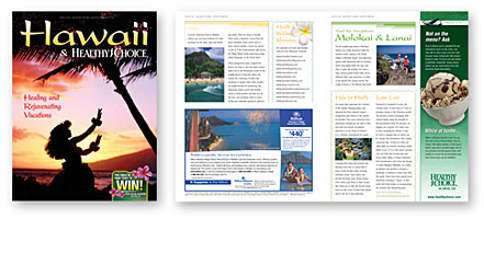 healthy choice hawaii brochure