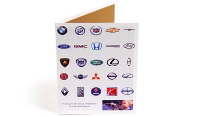 day of car appreciation invitation